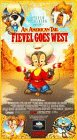An American Tail: Fievel Goes West [VHS]