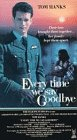 Every Time We Say Goodbye [VHS]
