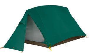 Eureka Timberline SQ 4XT 4 - person Tent