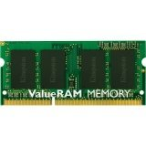 Kingston ValueRAM 4GB (1x4GB) DDR3 1600MHz Non-ECC 204-pin SODIMM Memory Module (KVR16S11/4)