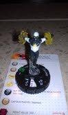 Marvel Heroclix Chaos War Genis-Vell - 1