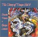 echange, troc Ernesto Franco, Quique Lannoo - Story of Tango Vol 6