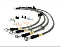 Raybestos BH38714 Professional Grade Brake Hydraulic Hose