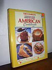img - for Complete Step-By-Step American Cookbook book / textbook / text book
