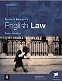 img - for Smith & Keenan's English Law book / textbook / text book