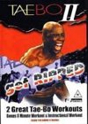 Billy Blanks' Tae-Bo: Get Ripped [VHS]