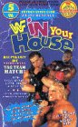 WWF - In your house 5'96 [VHS]