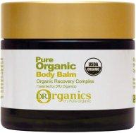Pure Organic Body Balm