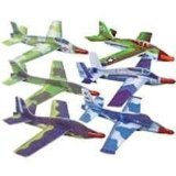 12 Jet Fighter Gliders Military Airplanes Planes
