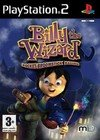 Billy the Wizard Rocket Broomstick Racing Playstat