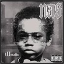 Nas 10 Years Anniversary Illmatic Platinum
