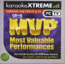 Karaoke Bay - Most Valuable Performances (PC/TV - CDG) 33972