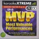 echange, troc Various Artists - MVP: Most Valuable Performances