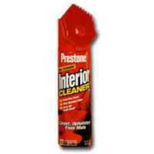 Prestone AS345 Interior Cleaner with Odor Neutralizer - 18 oz.
