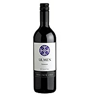 Ulmen Carmenere 2012 - Case of 6