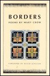 Borders (New Poets of America)