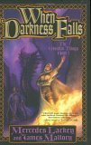When Darkness Falls (The Obsidian Trilogy, Book 3), Lackey, Mercedes; Mallory, James