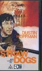 Straw Dogs - Wer Gewalt sät [VHS]