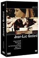 Coffret Jean-Luc Godard 6 DVD : A bout de souffle / Pierrot le fou / Le mépris / Une femme est une femme / Made in USA / Les carabiniers [Import belge]