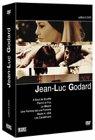echange, troc Coffret Jean-Luc Godard 6 DVD : A bout de souffle / Pierrot le fou / Le mépris / Une femme est une femme / Made in USA / Les c