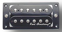Kent Armstrong® Tempest - Distortion Pickup