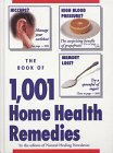 The Book of 1001 Home Health Remedies