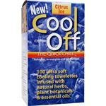 Cool Off Towelettes
