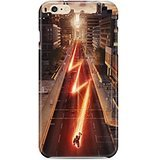 The Flash for Iphone 6 6s (4.7in) Hard Case Cover (flash6) (Flash Cover compare prices)
