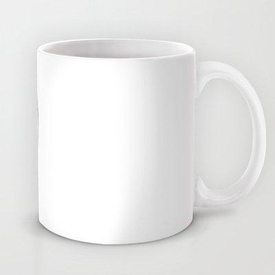 Society6 - Vince Masuka (Dexter) Coffee Mug By Olechka