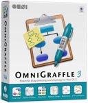 OmniGraffle 3.0