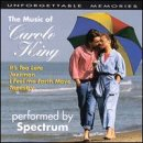 Spectrum Music of Carole King