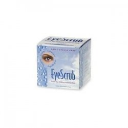 Amazon.com : Alcon Eye Scrub Sterile Eye Makeup Remover