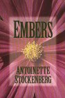img - for Embers (G K Hall Large Print Book Series) book / textbook / text book