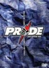 PRIDE-SPECIAL BOX- [DVD]