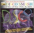 echange, troc Various Artists - Disco Smash: Hits of the 70's & 80's