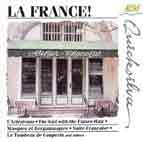 La France: A Musical Holiday