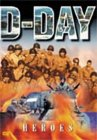 D-Day Heroes [DVD]