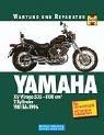 echange, troc John H. Haynes - Yamaha XV Virago.