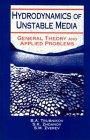 Hydrodynamics of Unstable Media: Gene...