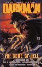 img - for THE GODS OF HELL (Darkman) book / textbook / text book