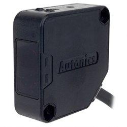Autonics BEN300-DFR, Diffuse PhotoSensor, 300mm Sensing, Relay O/P