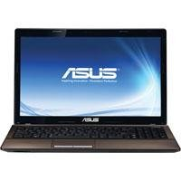 ASUS K53E-DS51 15.6-Inch Laptop (Brown)