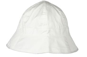 Bella Baby Infant Sun Hat - White 160 S/M