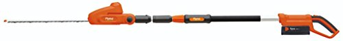 Flymo SabreCut Cordless XT Cordless Battery Telescopic Hedge Trimmer, 18 V - 50 cm