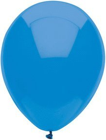 """11"""" BSA Bright Blue 100 per count - 1"""