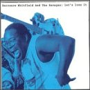 Misery Train - Barrence Whitfield