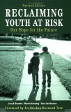 img - for Reclaiming Youth at Risk: Our Hope for the Future book / textbook / text book