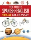 The Firefly Spanish/English Visual Dictionary (1552979512) by Corbeil, Jean-Claude