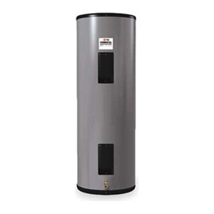 Water Heater, Electric, 50 Gal, 208V