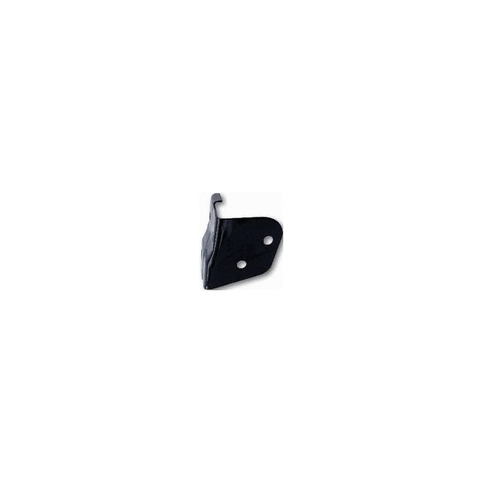 91 92 FORD RANGER FRONT BUMPER BRACKET RH (PASSENGER SIDE) TRUCK, Plate (1991 91 1992 92) 8059 F3TZ17B894A